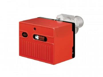 Газовая горелка для окрасочно-сушильной камеры Atis Riello FS 20D