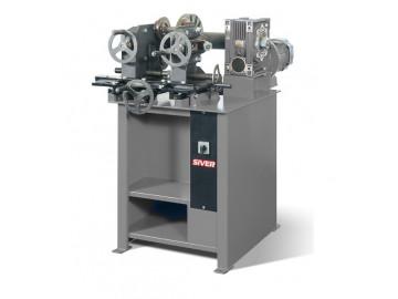 Станок для прокатки штампованных дисков Siver RR ST-17