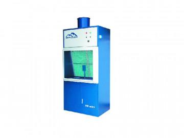 Шкаф для тест-напылов TROMMELBERG SBmini (SB mini)